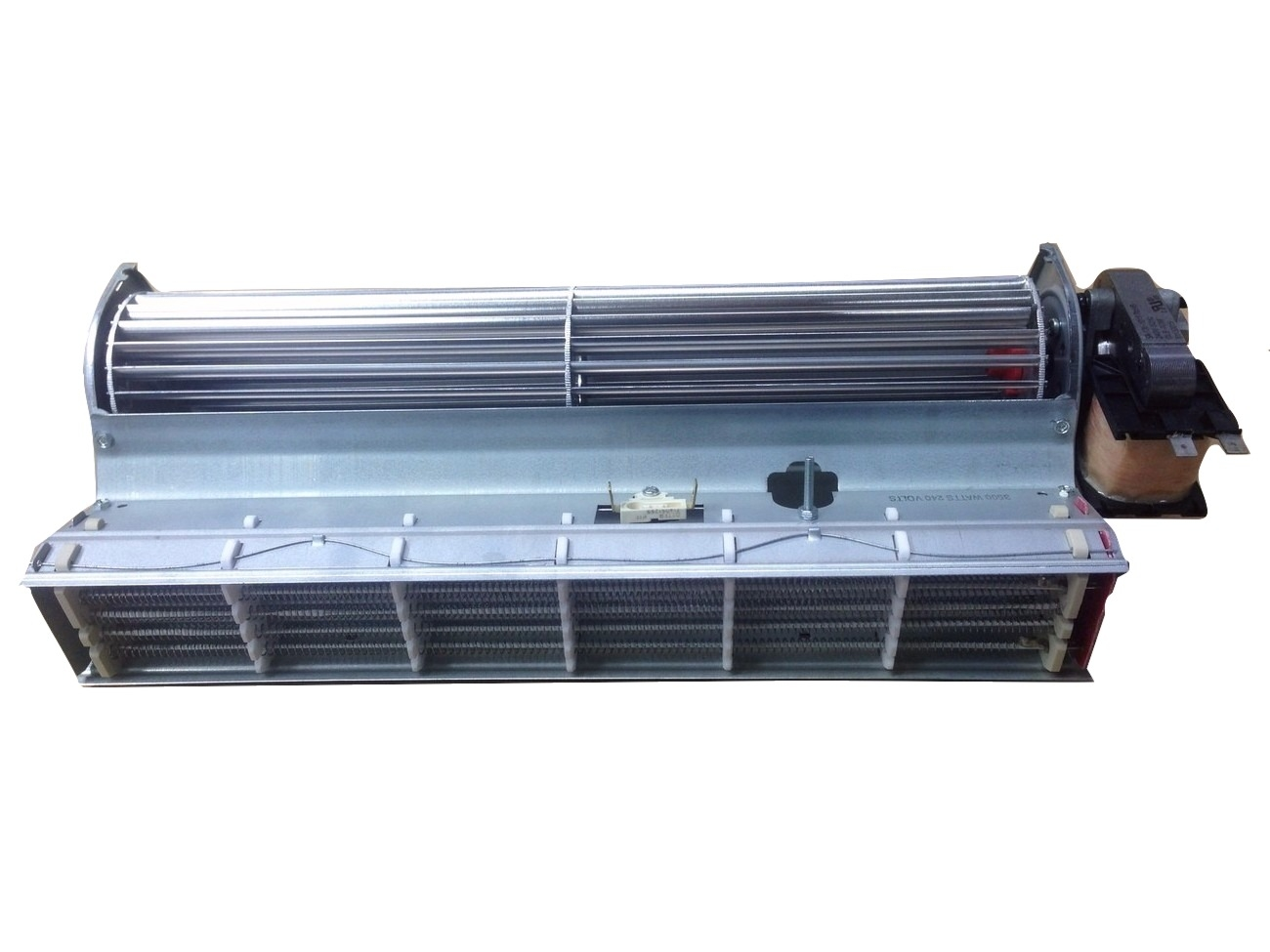 300MM 3.5KW H/EXC ASSY